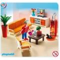 5332 Playmobil Дневна стая