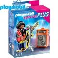 Playmobil 4784 Special Plus - Фигурка рок звезда
