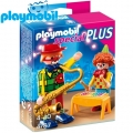 Playmobil 4787 Special Plus - Музикален клоун