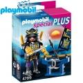 Playmobil 4789 Special Plus - Самурай с оръжие