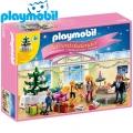 Playmobil 5496 Chistmas - Стая с коледна украса