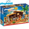 Playmobil 5588 Chistmas - Яслите с младенеца
