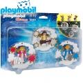 Playmobil 5591 Chistmas - Коледни ангели