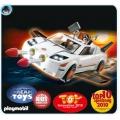 4876 Playmobil Супер кола на таен агент