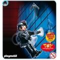 4881 Playmobil Top Agents