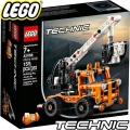 2019 LEGO TECHNIC АВТОВИШКА 42088