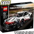 2019 LEGO TECHNIC ПОРШЕ 911 RSR 42096