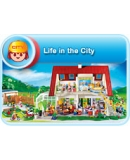Playmobil Life in the City