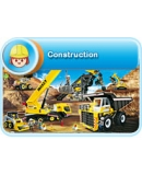 Playmobil Construction