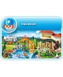 Playmobil Vacation