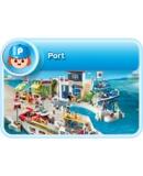 Playmobil Port
