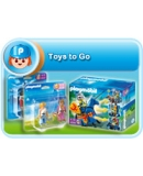Playmobil Toys to Go
