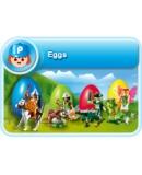 Playmobil Eggs