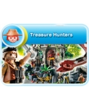 Playmobil Treasure Hunters