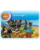 Playmobil Stone Age
