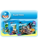 Playmobil SuperSets