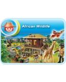 Playmobil African Wildlife
