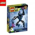 8411 Лего Ben10 Цветният камък