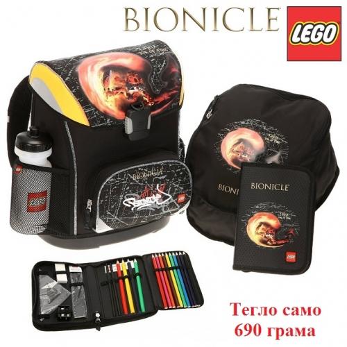 сборке lego bionicle. none