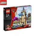 8639 Лего Cars - Бягството на Голямото Бентли