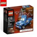 9479 Лего Cars Иван Матър
