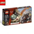 9483 Лего Cars Бягството на Агент Матю