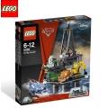 9486 Лего Cars Бягство от нефтената платформа