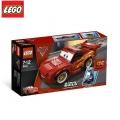 8484 Лего Cars Върховен строеж  МакКуийн Светкавицата