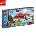 4209 Лего City Пожарникарски самолет