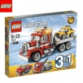 7347 Лего Creator  Магистрален автовоз