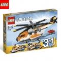 7345 Лего Creator Транспортен хеликоптер
