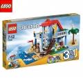 7346 Лего  Creator  Крайбрежна къща