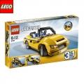 5767 Лего Creator Супер бързоход