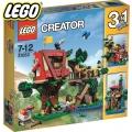 Lego Creator Приключения в дървесната къща 31053