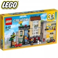Lego Creator Градска къща 31065