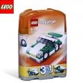 6910 Лего Creator Мини спортна кола