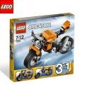 7291 Лего Creator Уличен бунтар
