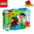5685 Лего DUPLO Лего Ветеринар