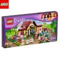 3189 Лего Friends Конюшната Хартлейк