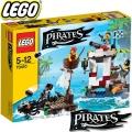 Lego® Pirates 70410 Войнишка крепост