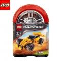 8122 Лего Racers Пустинна змия