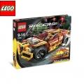 8146 Лего Racers Супер сила
