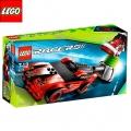 8227 Лего Racers Драконов съперник
