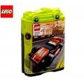 8304 Лего Racers Димящ плъзгач