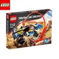 8494 Лего Racers Огнен кръг