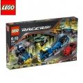 8495 Лего Racers Луд град