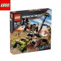8496 Лего Racers Пустинен хамър