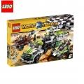 8864 Лего World Racers Пустинята на разрухата