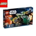 7930 Лего Star Wars Щурмов кораб на наемните убийци