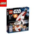 7931 Лего Star Wars T6 Джедайски кораб